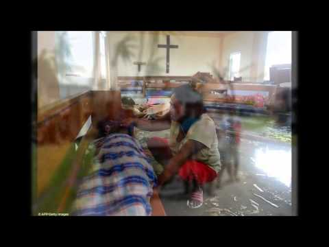 SUPER TYPHOON YOLANDA: A short tribute for the Death and Loss of Life in Visayas