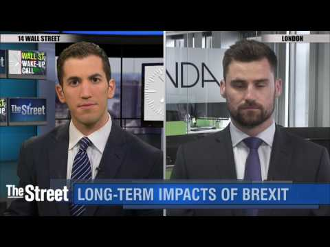Here Are the Long-Term Impacts for Global Markets After Brexit