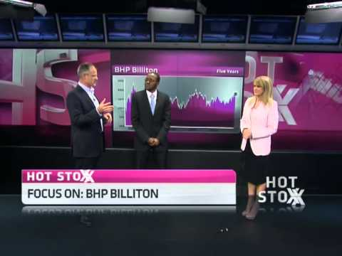 BHP Billiton - Hot or Not