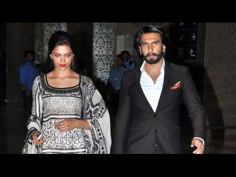 Deepika Padukone's Depression Caused By Boyfriend Ranveer Singh!