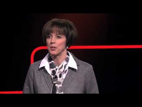 Curing learning-related vision problems | Dr. Vicky Vandervort | TEDxLincoln