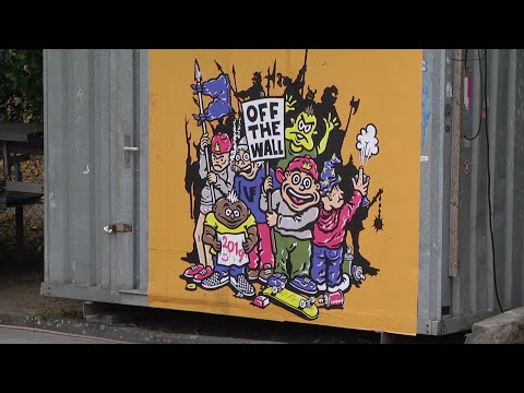 Vans Shop Riot – Cologne 2019