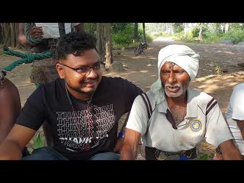 Natural Alcohol  ll Juice of toddy palm - Very Emotional and Heart Touching Video