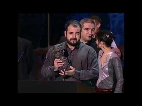 El orfanato, Goya 2008 a los Mejores Efectos Especiales