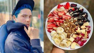 What I Ate Today (Vegan) - Bomb Meals & a Huge Secret ????