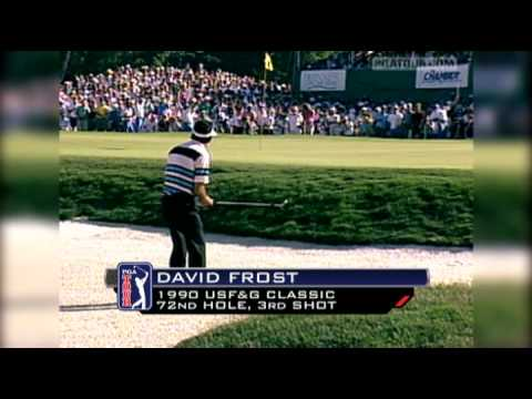 From the tee, the fairway or greenside, check out the top 10 hole outs that have sealed victory on the 72nd hole or in sudden death on the PGA TOUR. Which is...