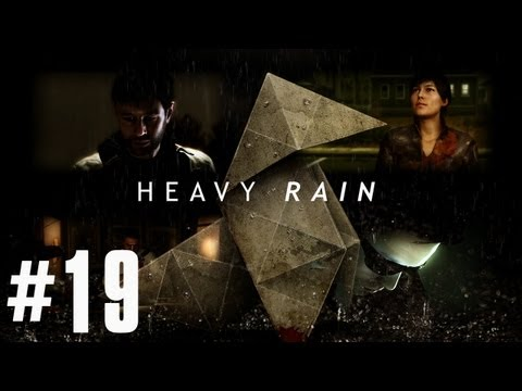 Pause Plays: Heavy Rain - EP19