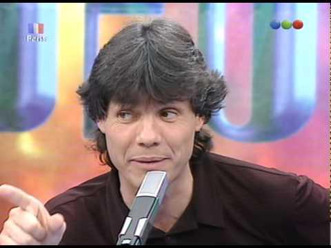 Tinelli anuncia la compra del Badajoz en vivo - Videomatch 98