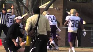 #CAAFB 12 Teams/12 Days:  James Madison