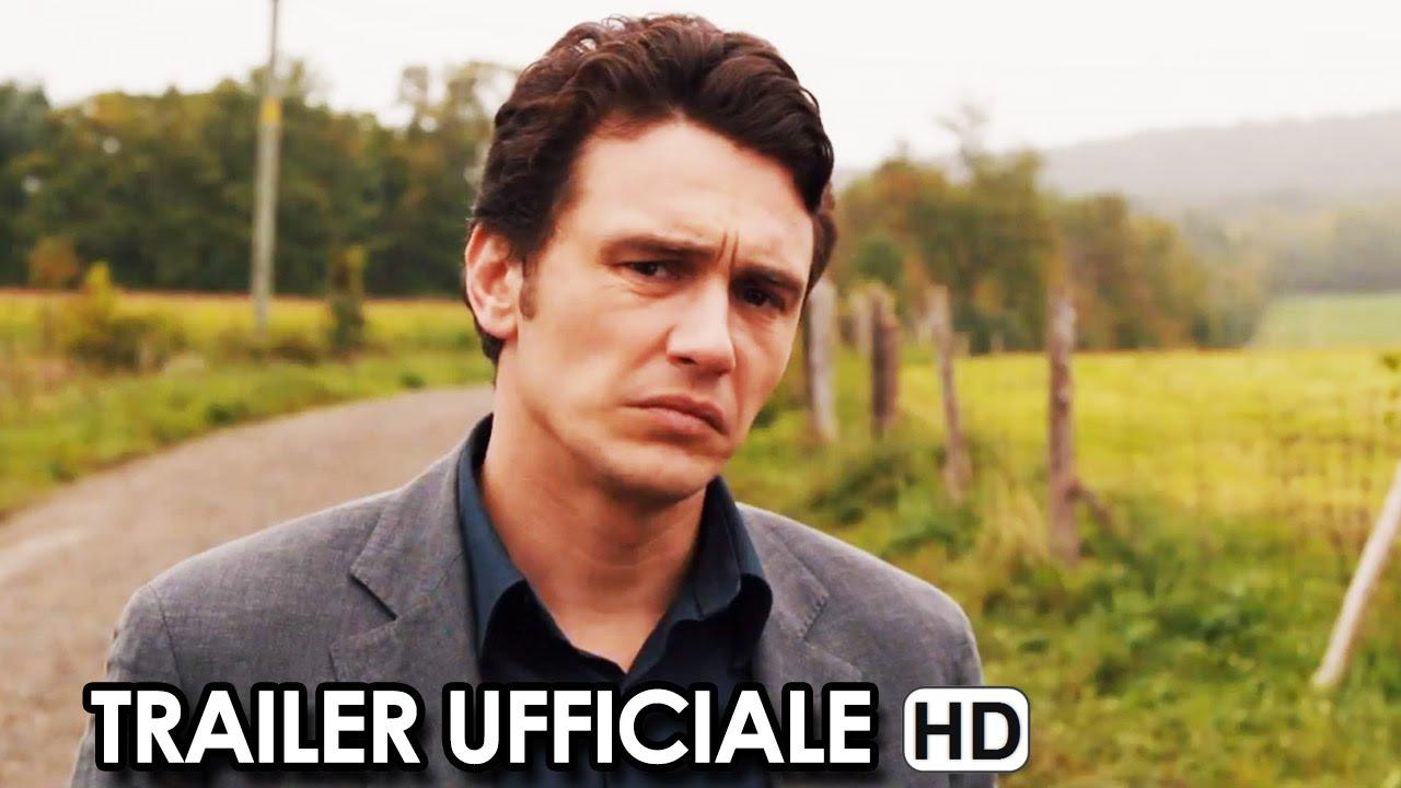 Wim Wenders RITORNO ALLA VITA Trailer Ufficiale Italiano (2015) HD