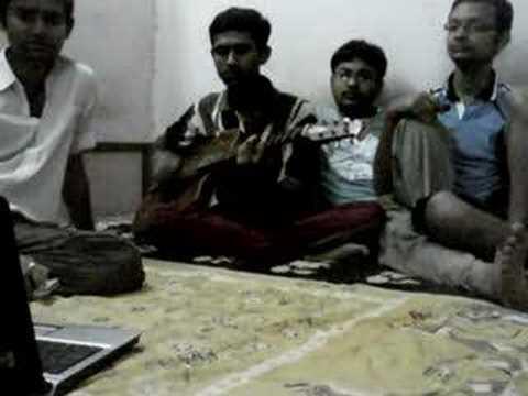 Aaj Dil dukha Hai-Atif Aslam super hit Guitar (Acoustic)