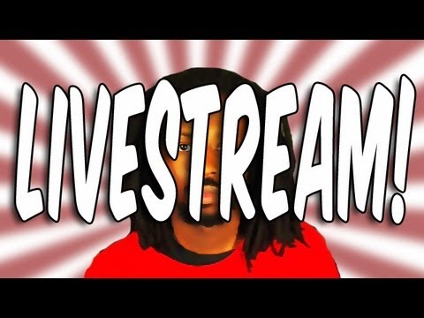 Chillin with Kevbot (Livestream Sept. 4)