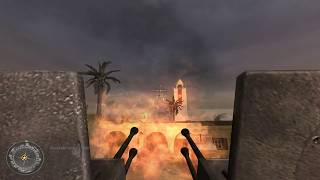 [PC] Call of Duty 2 - Mission 16