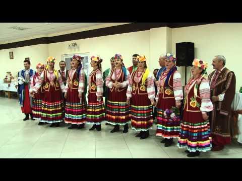 Українські пісні на Весілля