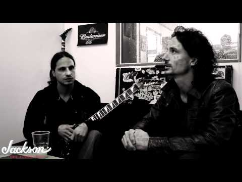 Jackson Live: Gojira at Sonisphere Festival, Knebworth, UK 2011