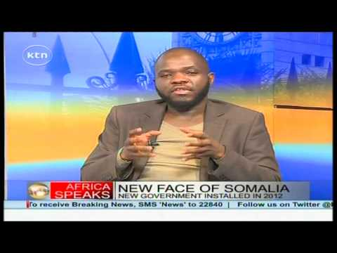Africa Speaks: New face of Somalia Part 2