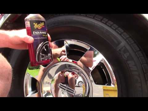 Meguiar's Endurance Tire Gel Review - Things You Need To Know