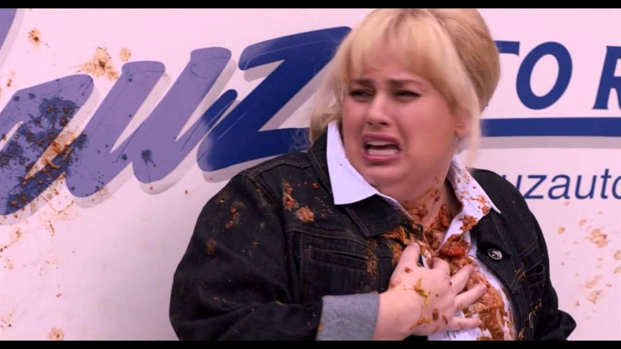 Fat Amy Pitch Perfect Pitch Perfect Fat Amy Got