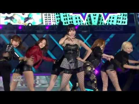 Snsd 少女時代 - I Got A Boy video