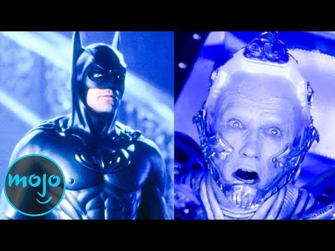 Top 10 Movie Franchises That Were Ruined by Terrible Endings