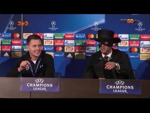 """Шахтар - Манчестер Сіті - 2:1. Як """"гірники"""" вийшли в ⅛ фіналу Ліги Чемпіонів"""