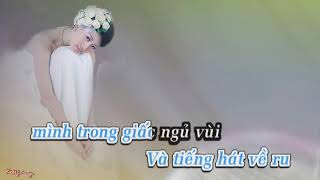 Dau Chan Dia Dang Karaoke