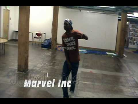 Marvel Inc Jerking for Jerkaholics & Gettin Off to New Songs Video