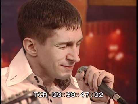 Владимир Бочаров и Чернышёва Л. -Старый двор