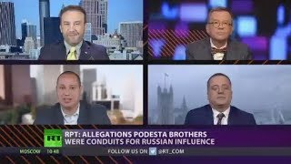 CrossTalk: Who Really Colluded?