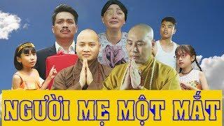 Người Mẹ Một Mắt (Phim Ngắn 4K) - NSUT Trà My | Đạo Diễn: Phạm Đông Hồng | Phim Ngắn Vu Lan Báo Hiếu
