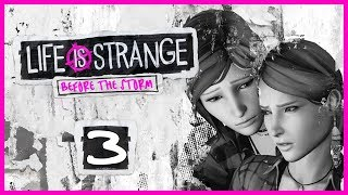 Life is Strange Before the Storm - Episodio 3 - Parte 3 Español - Walkthrough / Let