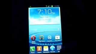 Rom Cyanogenmod 7 Para Samsung Galaxy Ace Estable Y Recomendada .