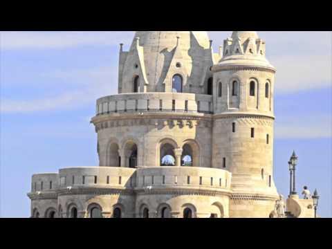Budapest -  Hungary - UNESCO World Heritage