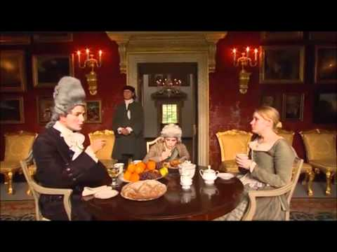 Horrible Histories-georgian Wife Swap- Hd 1080p video