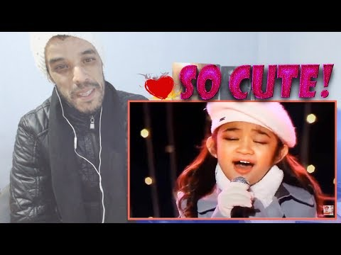 download lagu Angelica Hale - Oh Holy Night Reaction جزائري gratis