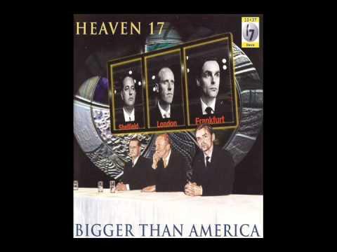 Heaven 17 - We Blame Love