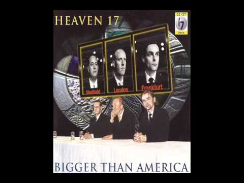Heaven 17 - We Blame Love