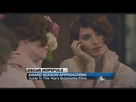 Movie Contenders for the 2016 Oscars  | ABC News