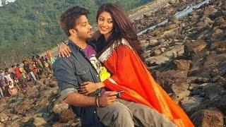 Shakib Khan & Paoli Dam Shooting Pics | Bengali Film Swatta Behind The Scenes