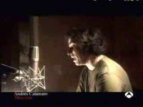 Andres Calamaro - Mano A Mano