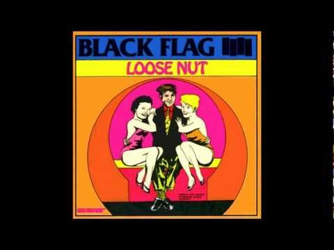 Black Flag - Now She