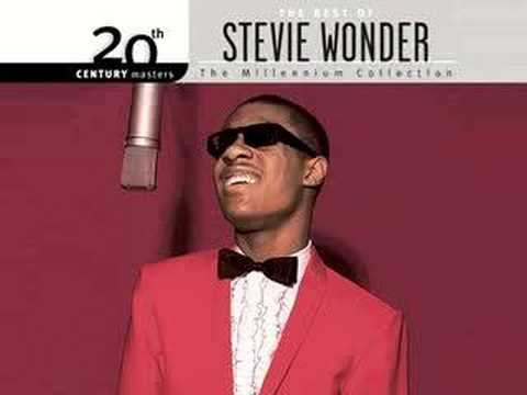 Stevie Wonder - I Was Made To Love Her klip izle