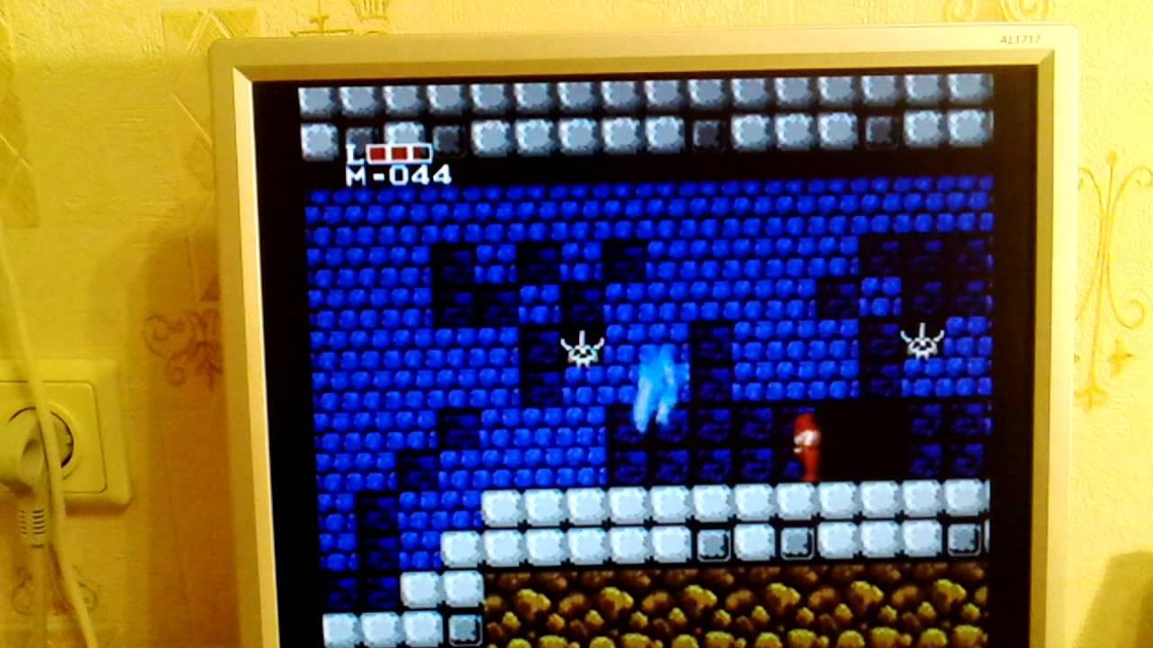 Holy Diver Famicom Repro Test
