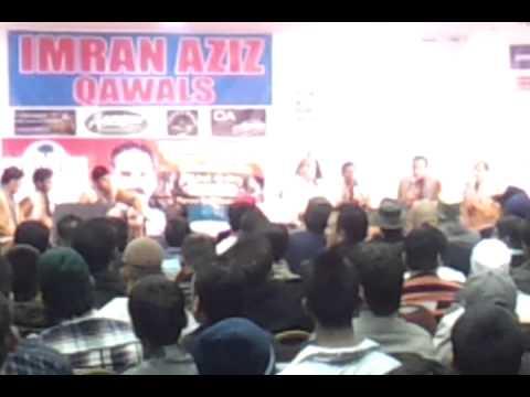 Imran Aziz Mian - Allah Se Darr Tauba Tauba Karr