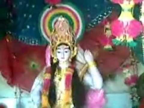 Kalua (arvind) Bhojpuri bhakti song.mp4