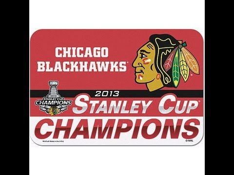 Here Come Da Hawks   Stanley Cup 2013 HD