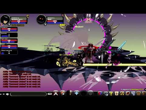 Watch AQWorlds - Drakath Defeated!