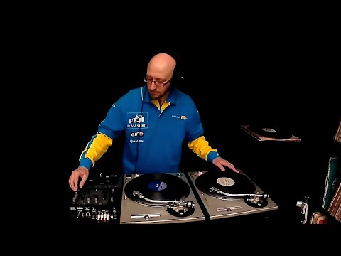 Dj ''S'' - 10 Minutes Of Disco & Funk
