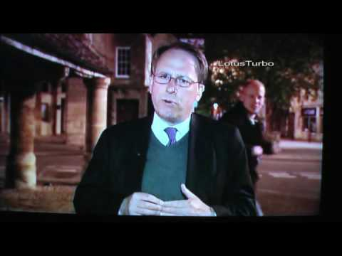 VERY FUNNY Newsnight 5th May 2010 Witney Michael Crick live fail Video