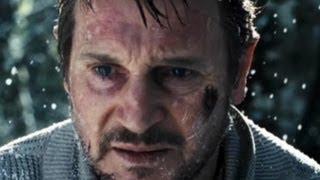 THE GREY - UNTER WÖLFEN   Trailer #2 [HD]